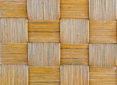 Basketry work for background