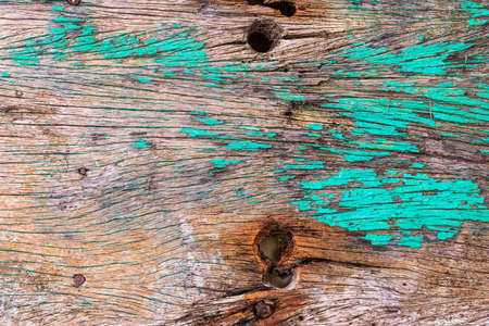 hardwood: Old rusty color hardwood plank