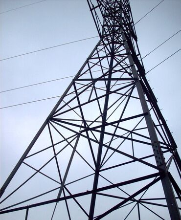 electric current: Electric Tower