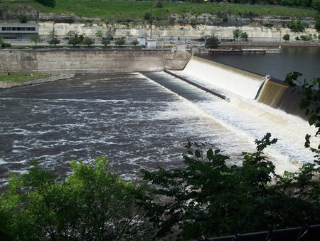 ford: Ford Dam