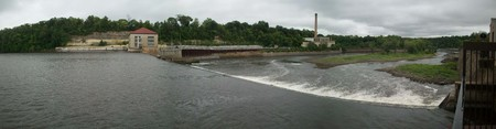 no1: Lock and Dam No.1 in Minnesota