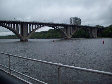 parkway: Ford Parkway Bridge