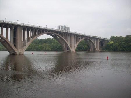 parkway: Parkway Bridge