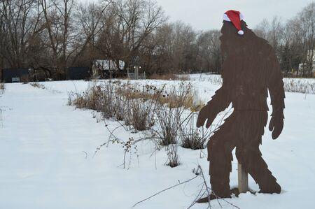 bigfoot: Bigfoot