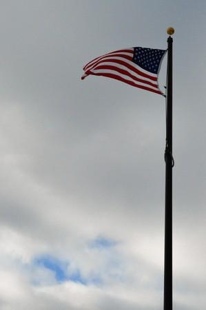 flag: Flag Stock Photo