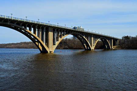 Ford Parkway Bridge