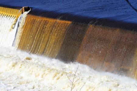 Ford Dam