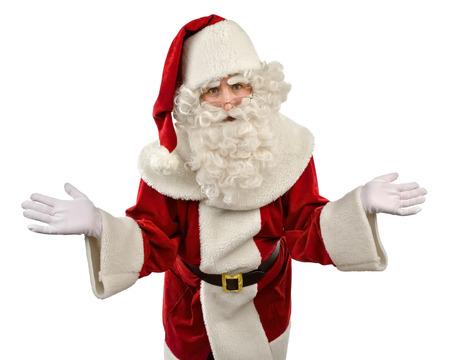 christmas debt: Sorry! Stock Photo