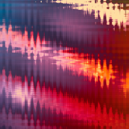 Abstract Defocused Party, Festival, Carnival, Celebration Background - for your design