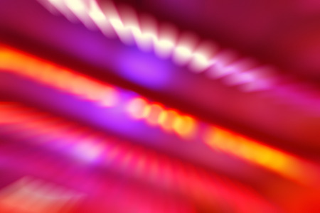 Abstract Defocused Party, Festival, Carnival, Celebration Bokeh Background - for your design