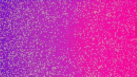 Colorful abstract party, disco and celebration background - digitally generated image Stok Fotoğraf