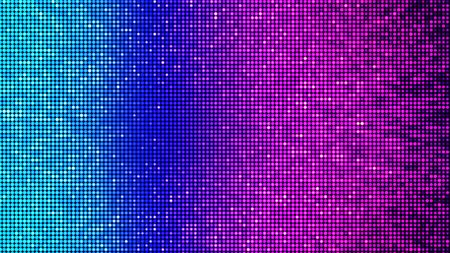 Colorful abstract party, disco and celebration background - digitally generated image Stock fotó