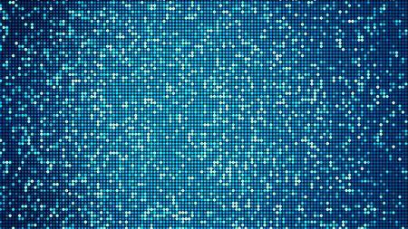 LED panel-like party, disco and celebration background - digitally generated image Stok Fotoğraf