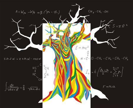 cognicion: �rbol de la cognici�n