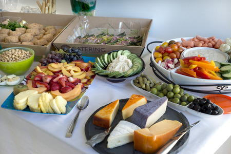 party tray: assorted party tray 2