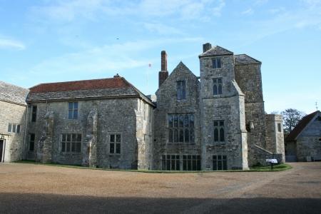 wight: Carisbrooke Castle, Isle of Wight, England