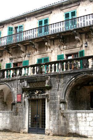 pima: Pima Palace, Kotor, Montenegro