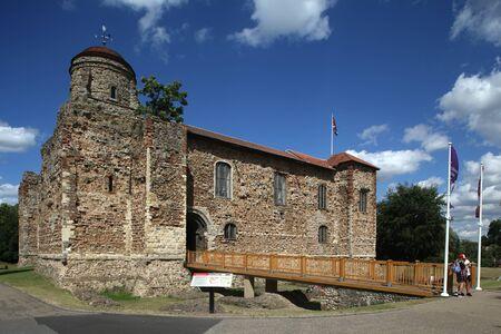 Colchester Castle, Colchester, Essex