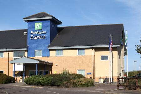 inn: Holiday Inn Express, Braintree, Essex