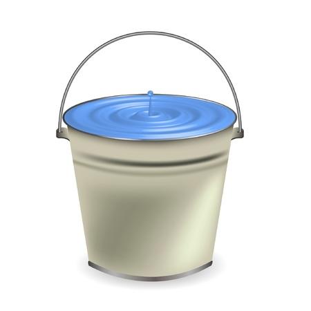 seau d eau: un seau d'eau pour la conception de votre