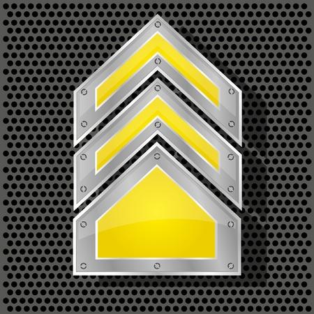 Vector arrow for your design Vector