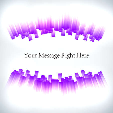 abstract background with place for your text. Business illustration Stock Vector - 12054790