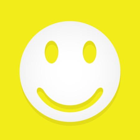 smiley content: Vecteur smiley Illustration