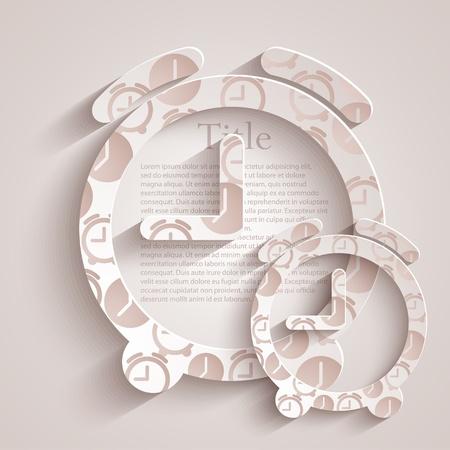 time icon: time icon background.