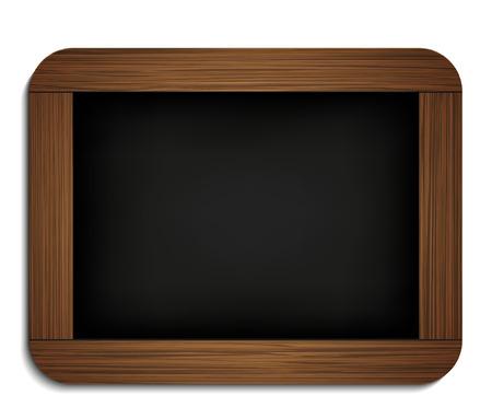 vector blackboard. Eps10 Vector