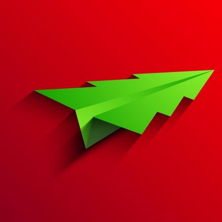 Vector concept van het nieuwe jaar. Eps10 Stock Illustratie