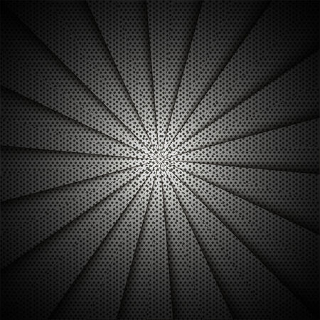 Vector metal background. Eps10 Vector