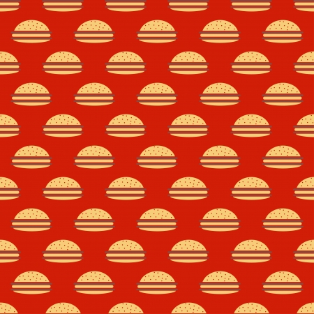 Vector seamless background. Texture pattern. Eps10 Vector