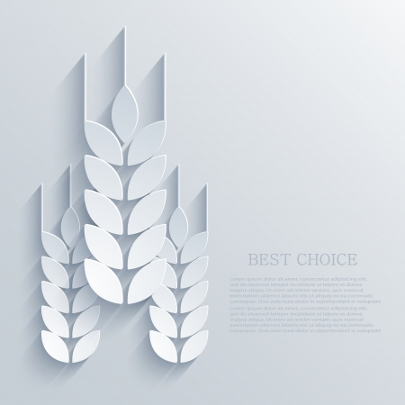 Vector wheat