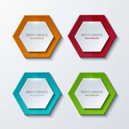 moder: Vector moder banners element design. Modern background. Eps10