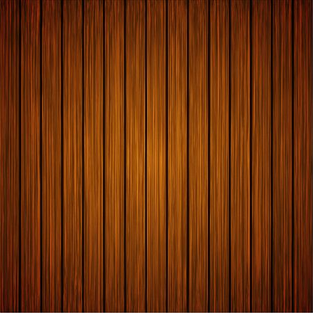 wood grain background: Vector modern wooden texture background. Wood pattern design