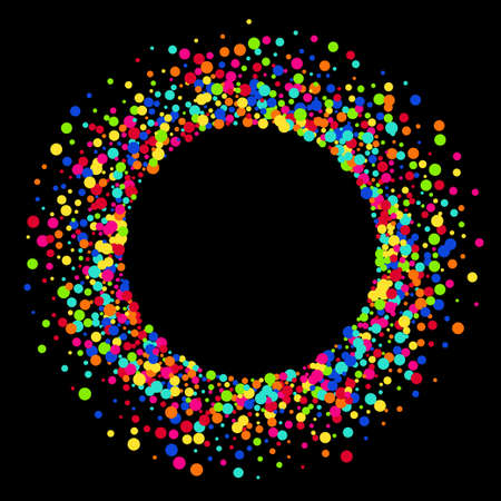 spot clean: Vector modern colorful circle abstract background. Eps10 design
