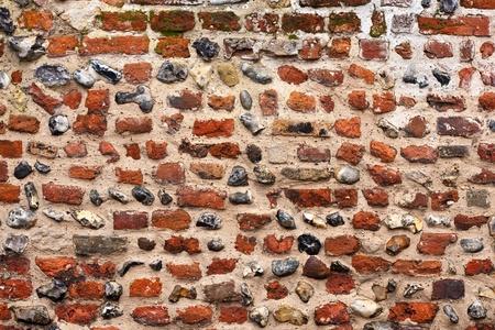 brick wall background Stock Photo - 9959725