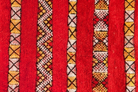 african fabric: moroccan fabric background