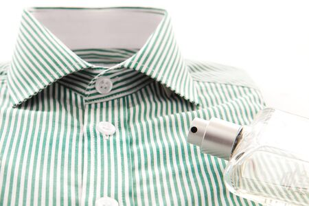 stylish men's shirts Stock Photo - 10040946