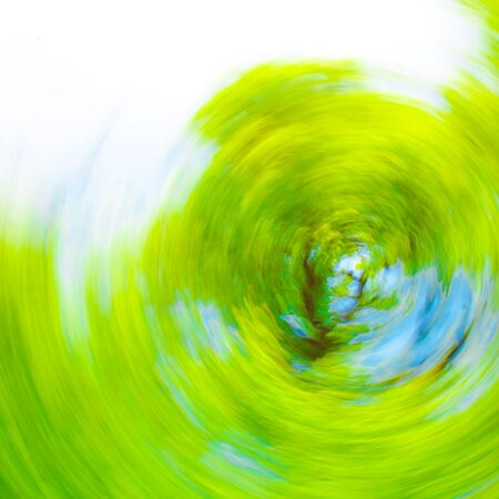 Abstract spring colours Stock Photo - 10041072
