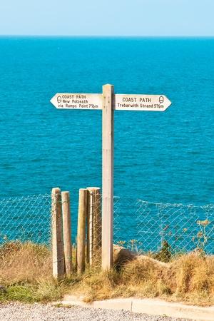 rambling: Sign post