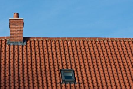 Fliesen Dach