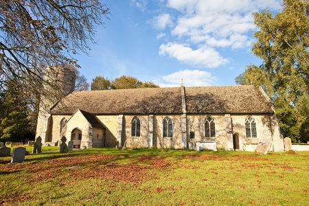 giles: St Giles Church in Risby, a small village in Suffolk, UK