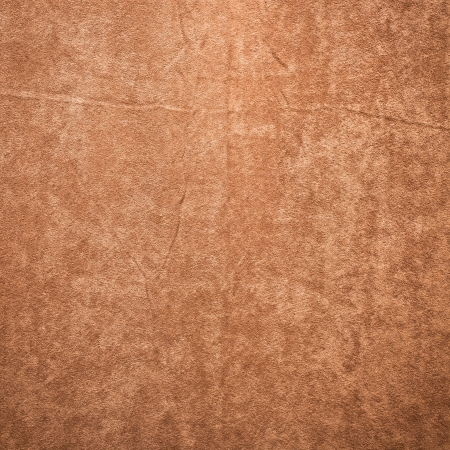 Textured brown material as a background image Stock Photo - 15636864