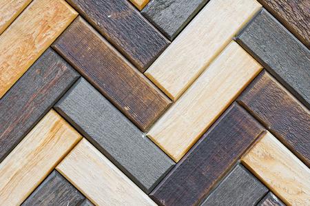 Deatiled 背景パターンとして木の板