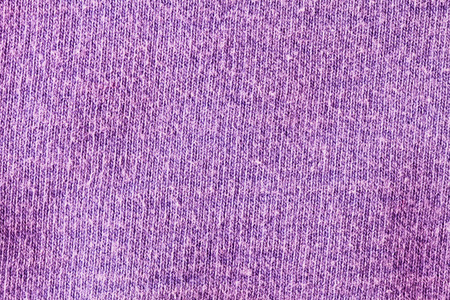 simple background: Purple wool material as a background Stock Photo