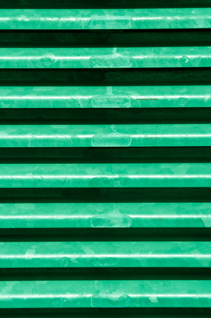 security shutters: Close of metal bars a s a background image Stock Photo