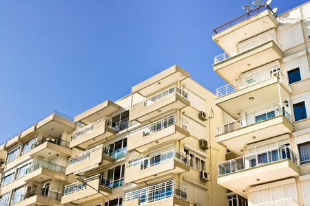 investment real state: Edificios de apartamentos en Antalya, Turqu�a