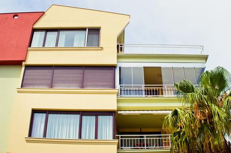 investment real state: Construcciones de viviendas modernas en Turqu�a