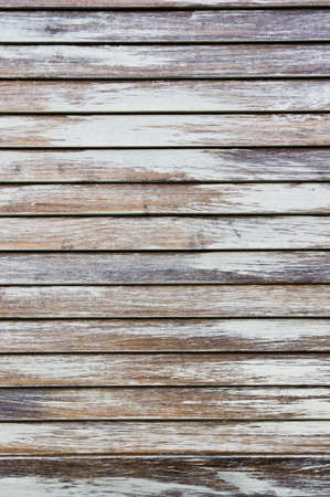 wood floor background: Weathered wooden panels as a background image